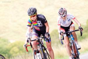 Breanne Nadler DNA Racing